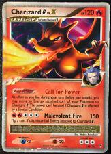 Pokemon Supreme Victors Charizard 143/147 Ultra Rare Played Fast Shipping!
