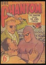 Phantom Paperback Very Good Grade Comic Books