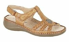 Unbranded Women's 100% Leather Sandals and Beach Shoes