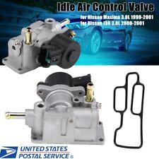 Idle Air Control Valve IACV For 1999-2001 Nissan Maxima I30 2000-2001  Practical