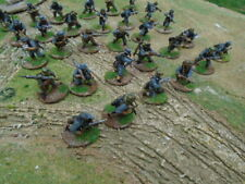 BOLT ACTION German GRENADIERS PAINTED TO ORDER