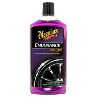 Meguiar's G7516 Endurance Tire Gel for High Gloss Shine