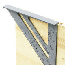 18cm Aluminum Roofing Foofer Square Carpenters Wood Working 7 Inches Alloy Tool