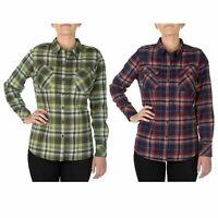 5.11 Tactical Women's Heartbreaker Flannel Shirt, Style 62382, Sizes XS-XL