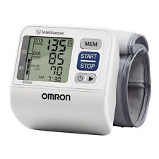 Omron BP629 Automatic Wrist 3 Series Blood Pressure Monitor