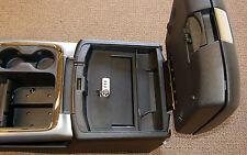 CONSOLE LOCK VAULT E&G 7117-1000-09 FITS 2009-2017 DODGE RAM 1500