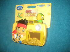 Disney Store Jake & the Never Land Pirates Play Camera. Brand New. For ages 3+.