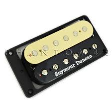 Seymour Duncan TB-4 JB Model Trembucker Guitar Pickup - Reverse Zebra