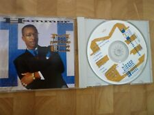 MC HAMMER PLEASE HAMMER DON'T HURT EM CD ALBUM 1990 EXC MADE IN JAPAN TOCP-3085