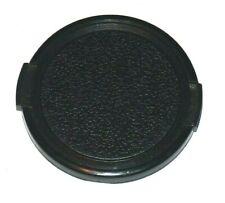Camera 58mm Lens Cap Cover - Black