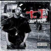 T.I. - Trap Muzik [New CD] Explicit, Digipack Packaging
