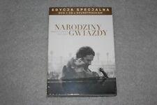 Narodziny gwiazdy DVD A STAR IS BORN LADY GAGA  SPECIAL EDITION CD+DVD  NEW