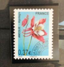 Timbre France préoblitéré 2008 neuf**  YT 253. Fleur.