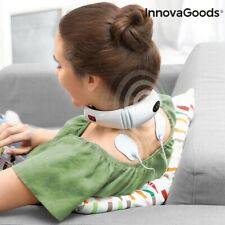 NEW LISTING Wellness Care Massage Electromagnetic Relax Neck and Back Massager