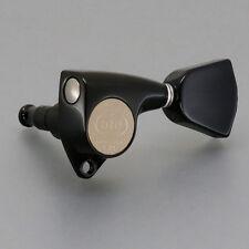 Pre-Sale Gotoh SGV510Z-L5 L3+R3 Black Chrome Tuners