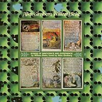 Allen Ginsberg - The Complete Songs Of Innocence And Experience [CD]