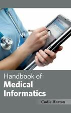 Handbook of Medical Informatics (2015, Hardcover)