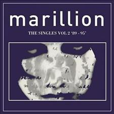 CD de musique rock progressif Marillion