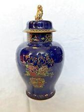 British 1900-1919 (Art Nouveau) Date Range Carlton Ware Porcelain & China