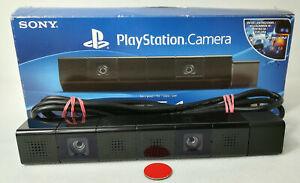 Original Sony Playstation 4 Kamera | Camera | Playstation | PS4 | gebraucht OVP