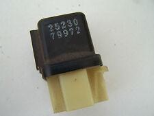 Nissan Micra (1992-1997) Relay 25230 79972