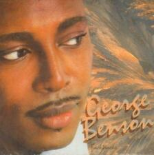 George Benson(CD Album)Backtracks-Renaissance-CRANCH 13-UK-New
