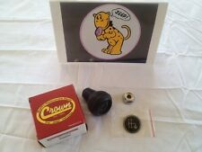 Jeep CJ Shift Lever Knob Kit 4 speed 1980-86 CJ5 CJ7 CJ8 Scrambler