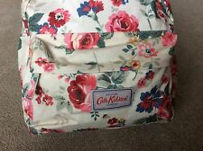 BNWT Cath Kidston Clarendon Rose Back Pack