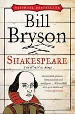 Shakespeare: The World as Stage [Eminent Lives]