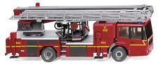 Wiking 062846 - 1/87 Feuerwehr - Hubrettungsbühne - Neu