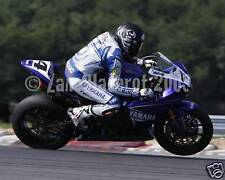 Josh Hayes 2009 Yamaha AMA Superbike New Jersey photo