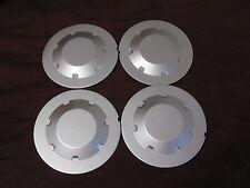 Chrysler Crossfire wheel center caps hubcaps 2004-2007 NEW SET OF 4