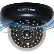 EYEMAX ID-6139V SECURITY Dome Camera 600 TVL 35 IR LED 75FT WIDE 2.8~12mm DUAL