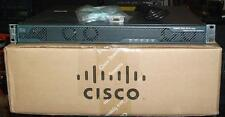 Cisco ASA5510-SEC-BUN-K9 Security 1GB Dram Plus Software 6xAvail