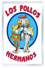 LOS POLLOS HERMANOS BREAKING BAD FRIDGE MAGNET IMAN NEVERA