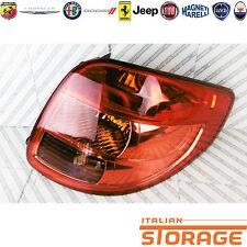 FIAT SEDICI SUZIKI SX4 DAL 2006 FANALE POSTERIORE DESTRO NUOVO ORIGINAL 71742458