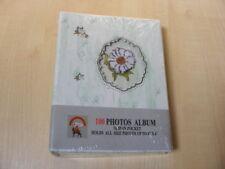 Cajas y álbumes de fotos de color principal multicolor