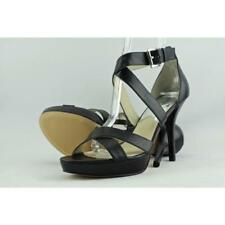 Zapatos de tacón de mujer Michael Kors color principal negro talla 40