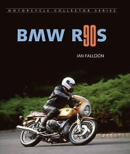 BMW R90S (Motorcycle Collector), Falloon, Ian