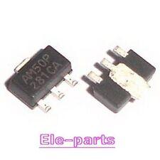 10 PCS AIC1642-50CX SOT-89 AIC1642-50 3-Pin One-Cell Step-Up DC/DC Converter