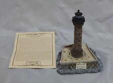 Harbour Lights Roosevelt Island Ny 1998 Event Exclusive Lighthouse Figurine