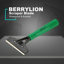 Razor Scraper Blade Window Ceramic Glass Oven Cleaner Tool Adhesive Removal cl