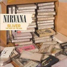 NIRVANA / SILVER - BEST OF THE BOX * NEW CD * NEU *