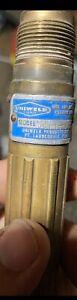 uniweld oxygen acetylene torch set