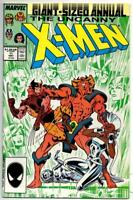 X-MEN #11 Annual, VF/NM, Wolverine, Chris Claremont, Uncanny, 1987 more in store