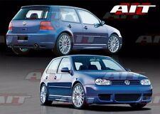 "1999-2004 VW GOLF R32 STYLE FULL BODY KIT ""AIT RACING ORGINAL PRODUCT"""