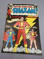 Shazam! No. 3 #3 DC June 1973 The Original Captain Marvel