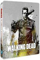 The Walking Dead Saison 7 Steelbook Edition Limitée Blu-ray