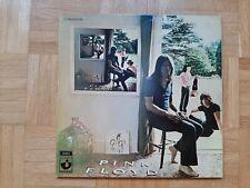 Pink Floyd – Ummagumma 2 lp