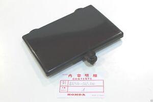 Honda Aktentaschen Under Für CB500-750 Four